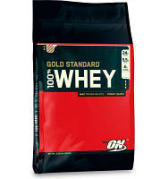 Протеин Whey Gold Ванильное мороженое Optimum Nutrition 4,695 кг