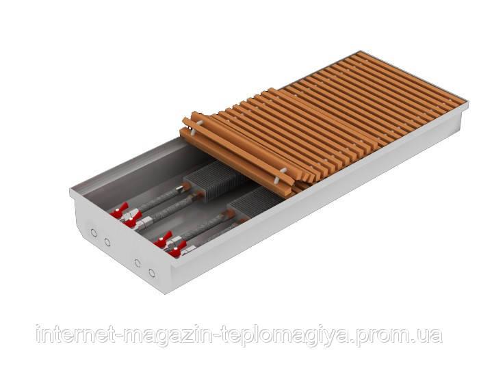Внутрипольный конвектор повышенной мощности FC 12 Plus+6