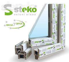 Окна Steko