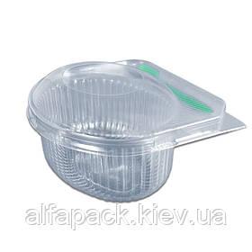 Упаковка для мороженого ПС-30, 120*115