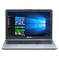 "Ноутбук 15.6 ""Asus VivoBook Max X541NA (X541NA-GO124) Silver (90NB0E83-M01750)"