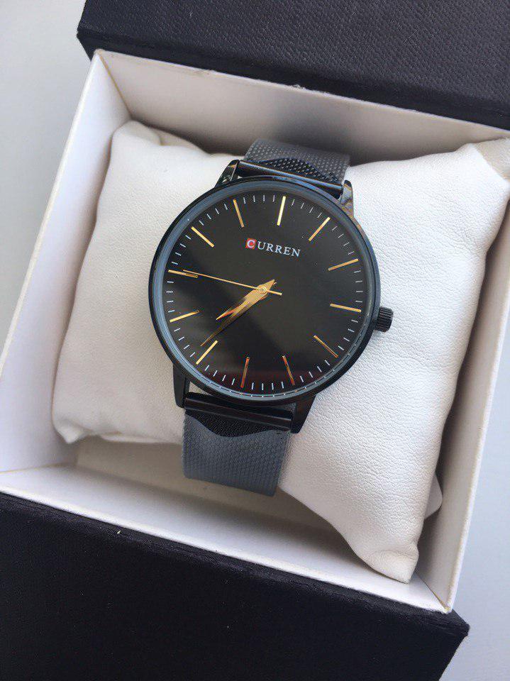 1218d2b9 Часы женские Curren : продажа, цена в Киеве. часы наручные и ...