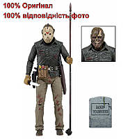 Фигурка NECA Ultimate Jason Voorhees Пятница 13 часть 6