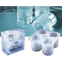 Форма для изготовления ледяных стаканчиков