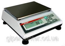 Весы фасовочные AXIS BD2 до 2 кг, без стойки