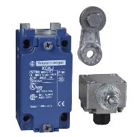 XCKJ10511H29 Кінцевий вимикач ролик НЗ+АЛЕ, М20