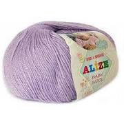 Alize, Baby Wool Бузок 146