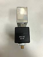 Картриджный электромагнитный клапан 554-   нормально открытый