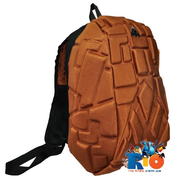Рюкзак 36x29 см 3D с входом для наушников, спинка ортопед, держит форму, для мальчиков(мин.заказ - 1 ед.)