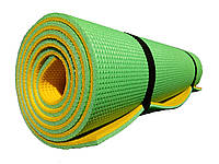 Коврик для спорта, коврик для йоги, туристический коврик, Фитнес  1800х600х9  Вся Украина, Николаев