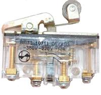 Выключатель ВП73 10711 00УХЛ3 (аналог  МП 1107 исп. 03)