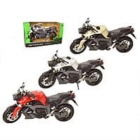 """Мотоцикл """"Автопром"""" 7745"""