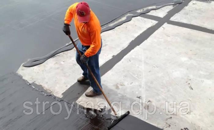 Гидроизол бетон декларация на бетонные смеси что это такое