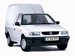 VW Caddy / Фольксваген Кадди (Минивен) (1996-2004)