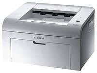 Лазерный принтер Б\У Samsung ML-2010PR