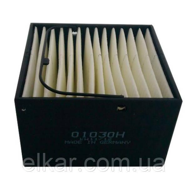 Элемент ф-ра топливного с подогревом Separ 2000/10/H
