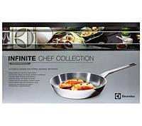 Сковорода стальная для стейков и рыбы Electrolux Infinite Chef Collection E9KLFP01