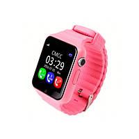Смарт-часы WONLEX V7K Pink