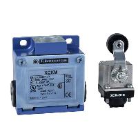 XCKM115 Кінцевий вимикач термопластик Pg11