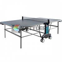 Теннисный стол всепогодный, с сеткой / TT table OUTDOOR 4 7172-700