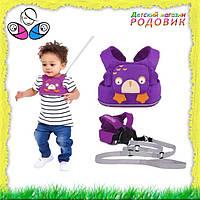 Вожжи детские Олли Trunki TRUA0157