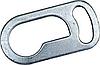 Пластина корпуса сцепления МТЗ (пр-во МТЗ)