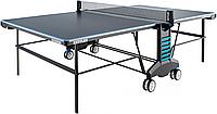 Теннисный стол всепогодный SKETCH & PONG OUTDOOR TT table outdoor серый 7172-750
