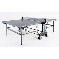 Теннисный стол всепогодный, с сеткой / TT table OUTDOOR 6 7177-900