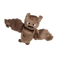 Мягкая игрушка Летучая мышь Майнкрафт 16 см