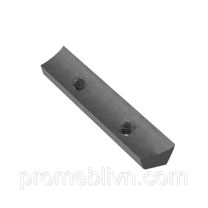 Клин D=10-12-12,7x30mm   - PROмеблі в Виннице