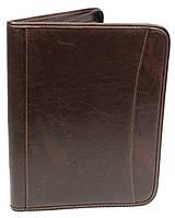 Деловая папка из искусственной кожи 4U Cavaldi KS8031 brown