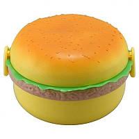 Ланч-бокс Гамбургер