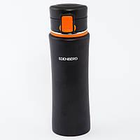 Термос Edenberg оранжевый