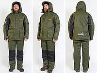 Костюм зимний Norfin ELEMENT  -20°/ 6000мм / S