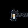 Фильтр топливный керамичесский GL 45/52