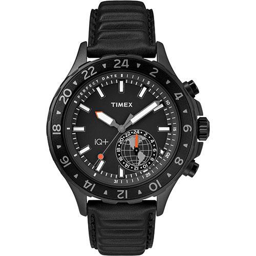 Чоловічий годинник Timex TW2R39900F5 iQ+ Move Multi-Time