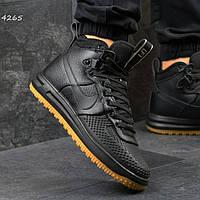 Мужские кроссовки Найк аир форсе 4265