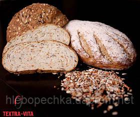 Морковно-Зерновая Ультра. Смесь для выпечки хлеба, 0,5 кг