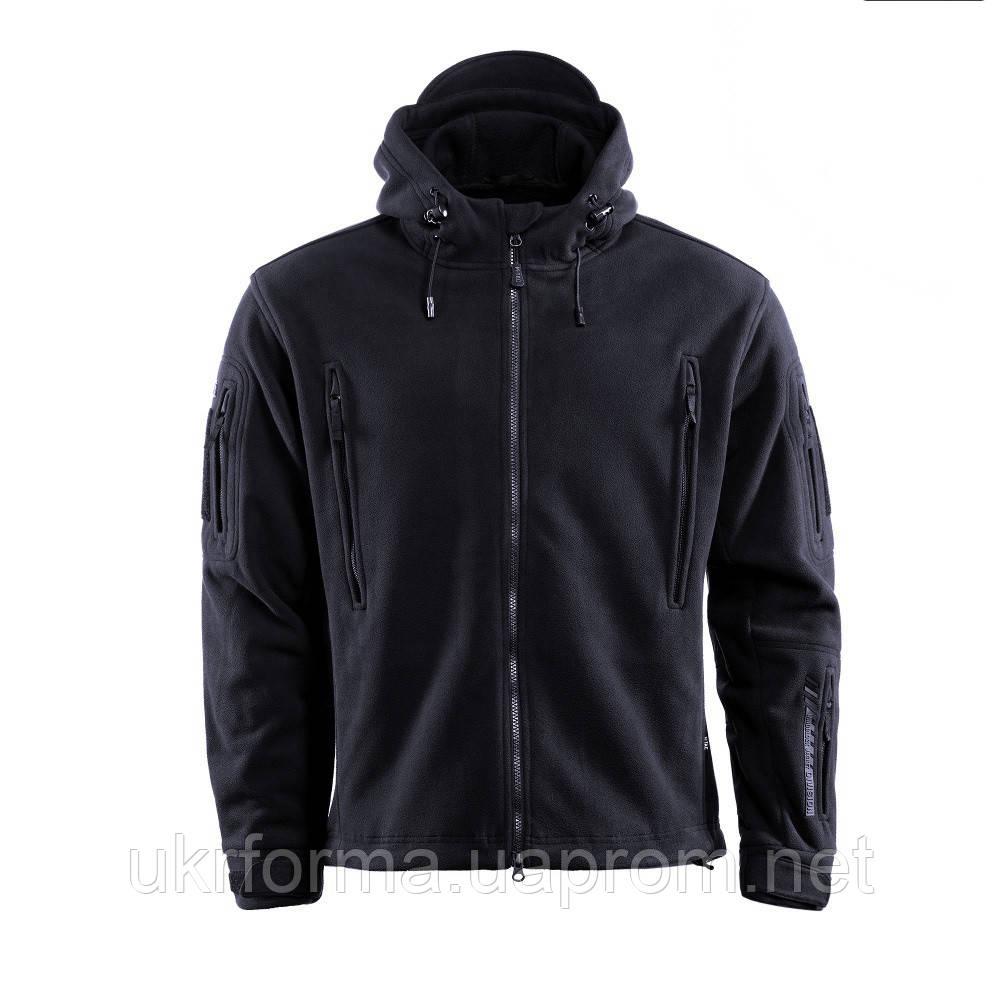 Куртка флісова WINDBLOCK DIVISION GEN.2 DARK NAVY BLUE
