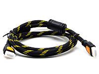HDMI кабель в оплетке 1.5 метра