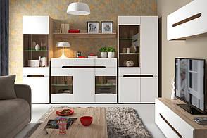Стенка в гостиную ELPASSO Мебель_BRW