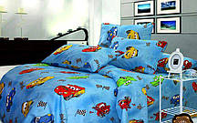 Детское постельное белье Тачки оптом и в розницу