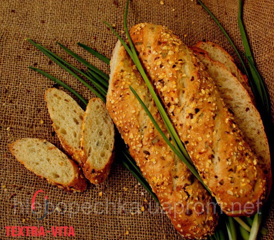Луковый Ультра. Смесь для выпечки хлеба, 0,5 кг