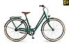 """Велосипед WINORA JADE 26"""" 7s Nexus 2019 зеленый"""