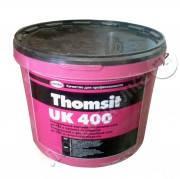 UK-400/14 кг Клей универсальный для текстильных и ПВХ покрытий 14 кг