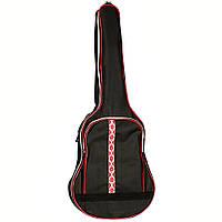 Чехол для классической гитары HZA-СG 39 с орнаментом