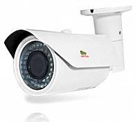 Уличная AHD камера Partizan COD-VF3SE FullHD v3.4