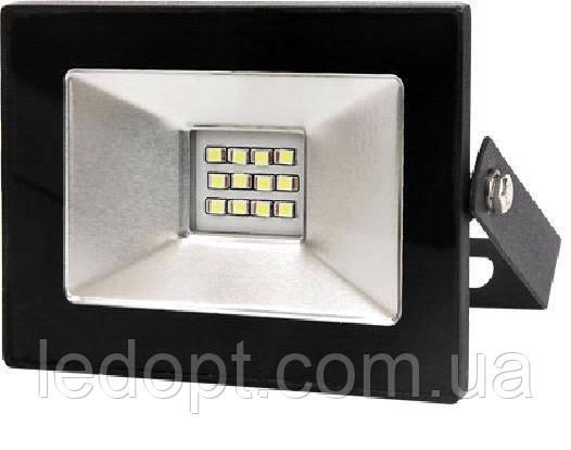 Светодиодный прожектор LED SMD 10W mini