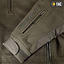Куртка флісова WINDBLOCK DIVISION GEN.2 OLIVE, фото 5