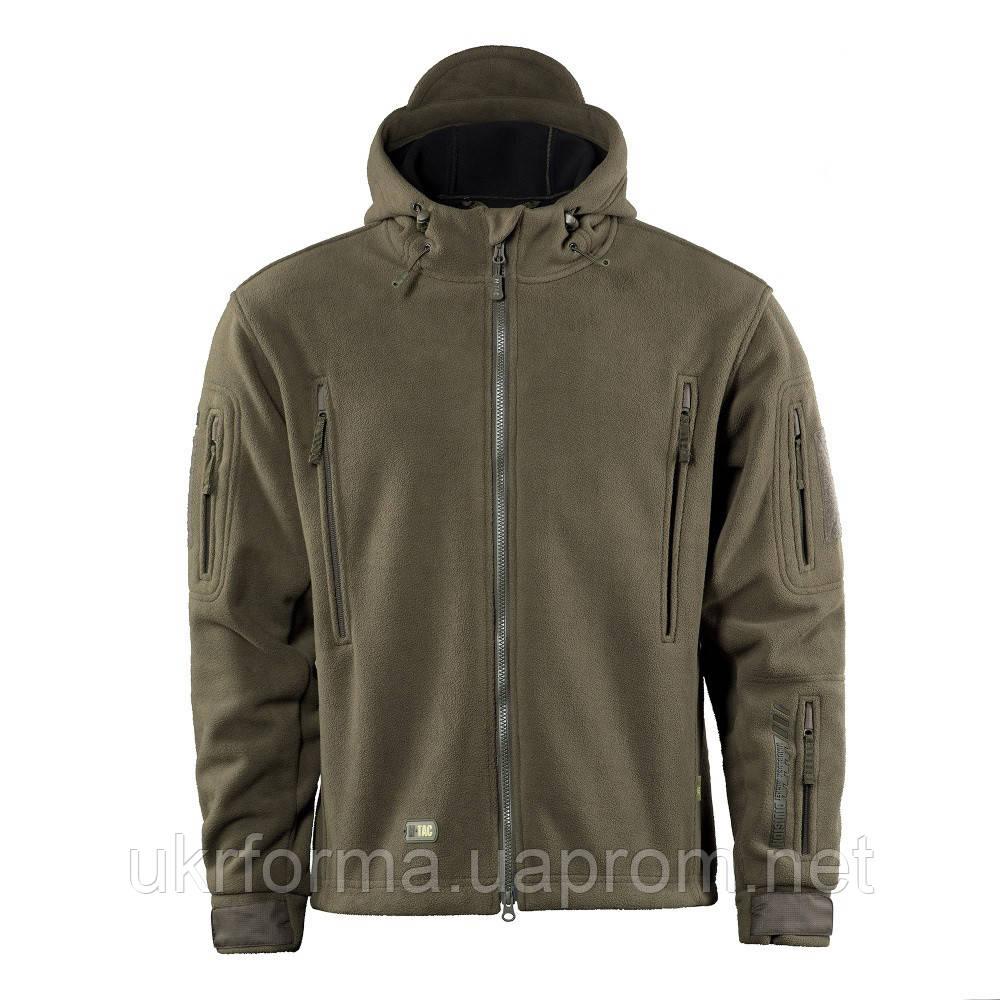 Куртка флісова WINDBLOCK DIVISION GEN.2 OLIVE